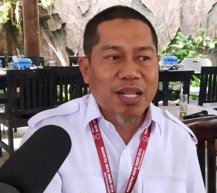 Tindaklanjuti Instruksi Gubernur, Kepala BPBD NTB Pangkas Birokrasi