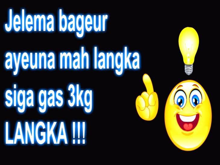 Ucapan Selamat Malam Lucu Bahasa Sunda Katapos