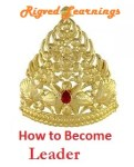 How to Become Leader Following RigVeda Quotes