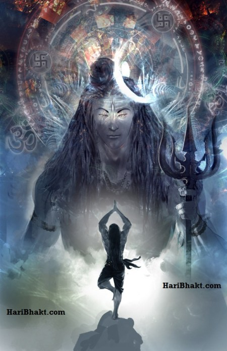 Ravan Penance for thousands of years to please Bhagwan Shiv
