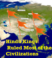 Bharatvarsha biggest most civilized country in the world