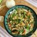 congee, rice porridge bowl