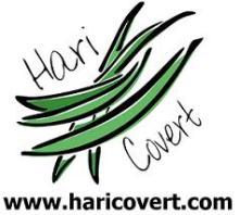 Hari Covert Logo