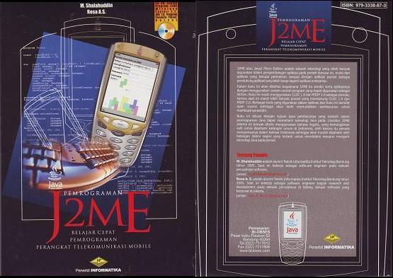 Pemrograman J2ME