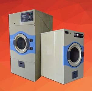 Dryer Laundry – Mesin Pengering Laundry