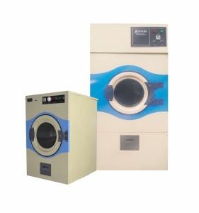 Cara Menggunakan Mesin Pengering Laundry Pakaian Kanaba