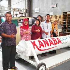 Carpet Spinner KANABA Partner Usaha Laundry Karpet Terbaik