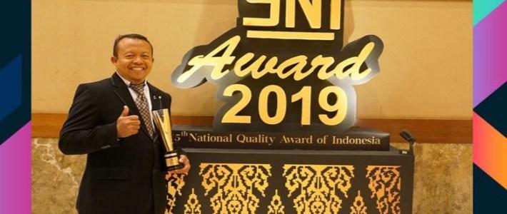 Pentingnya sertifikasi SNI untuk produk Indonesia