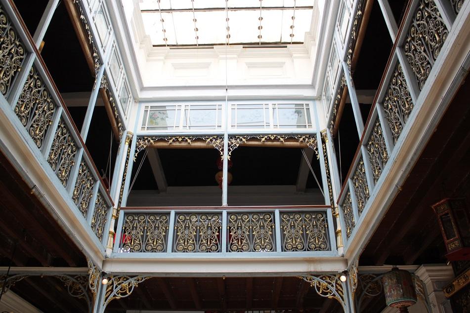 Staircase Tiles Design