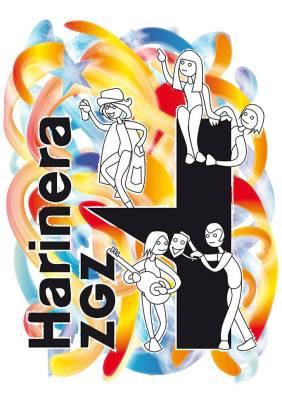 Harinera ZGZ - Taller de ilustración y cómic 35284539312_n