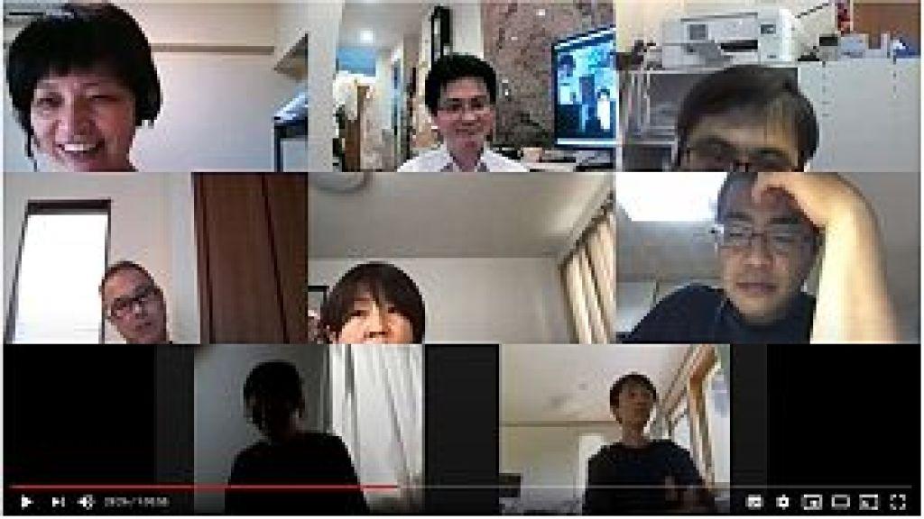 鍼道五経会のZoom講座「経絡の正奇双修」