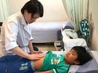 小児はり基礎ー変蒸という現象ー【生老病死を学ぶ】