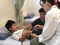 小児はりのキホン・胎毒…第3回【生老病死を学ぶ】