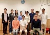 東京講座第3期の新規生募集のご案内