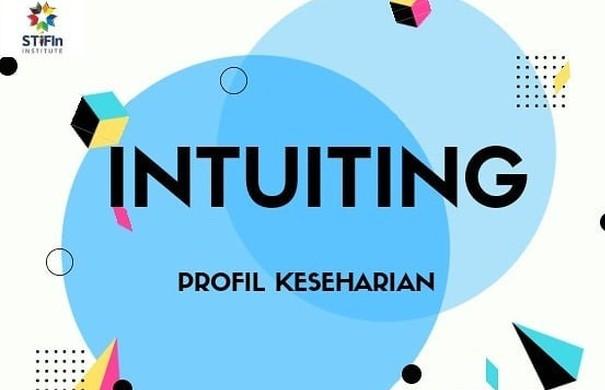 Hasil Tes STIFIn Intuiting extrovert