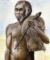 Masa Berburu Dan Mengumpulkan Makanan : berburu, mengumpulkan, makanan, Kehidupan, Sosial-Ekonomi, Masyarakat, Praaksara, SKOLASTIKA