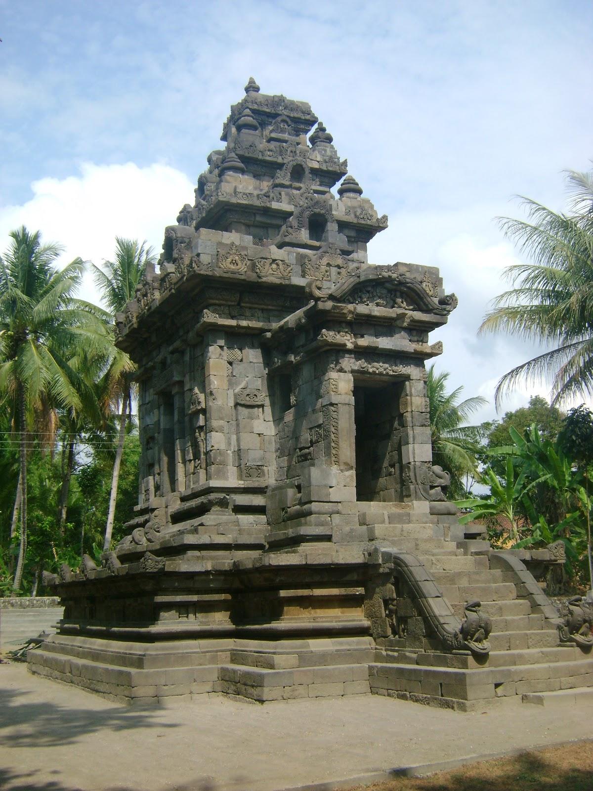 Candi Peninggalan Budha : candi, peninggalan, budha, Gambar, Peninggalan, Hindu, Budha, Indonesia, Social, Sciences, Candi, Kerajaan, Rebanas