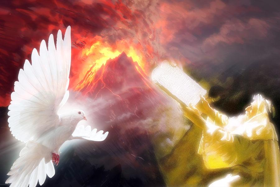 Hari Raya YHWH: Shavuot (Pentakosta) – Pewahyuan dan Buah Roh