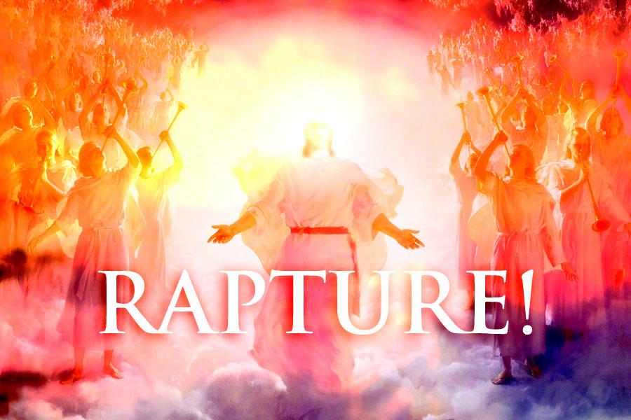 Rapture: Kronologi Pengangkatan Gereja dan Kedatangan Yesus Kristus
