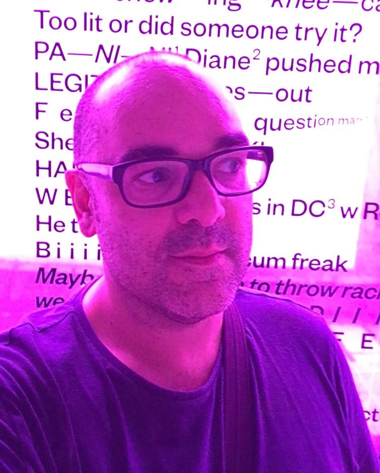 Paul Harker Screenwriter