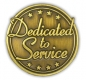 213 8351 1 - Dedicated to Service Pin