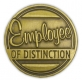213 8361 1 - Employee of Distinction Pin