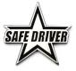 Safe Driver Pin