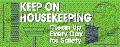 2136 5 - Keep On Housekeeping.