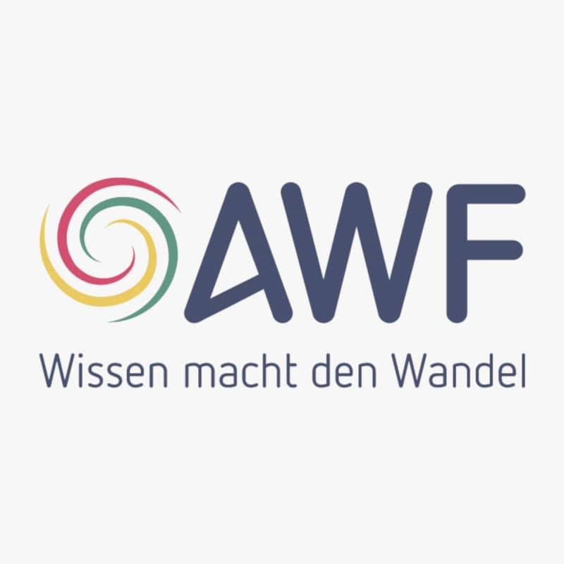 Die Arbeitsgemeinschaft mit AWF