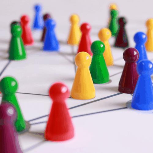 Gesundes Wachsen - Kundennetzwerk