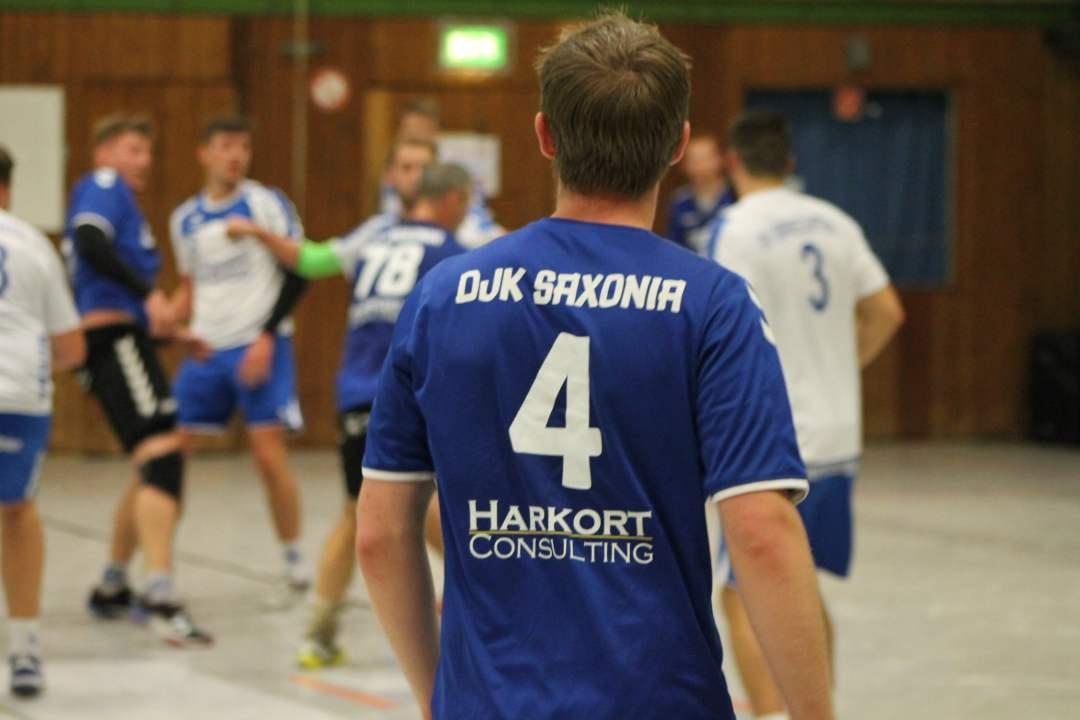 Harkort als Handballsponsor