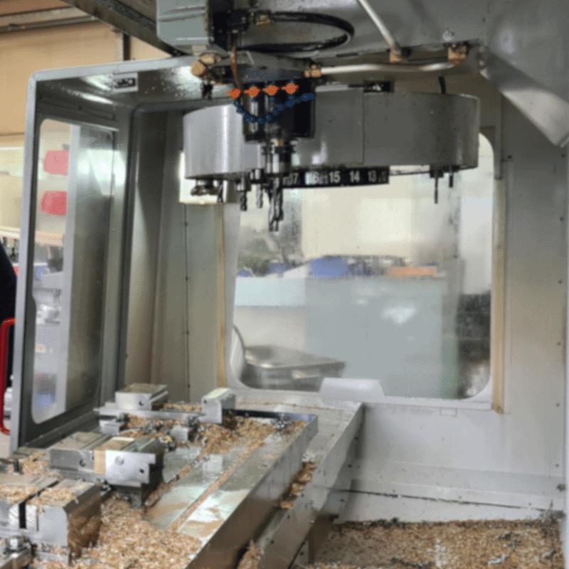 Ist-Analyse - Maschinenauslastung