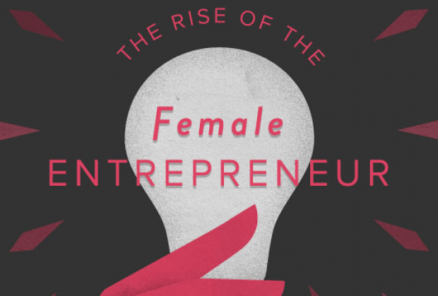 female-enterpreneur