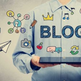 Is event based blogging history now?