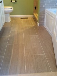 Tile And Hardwood Floors | Tile Design Ideas