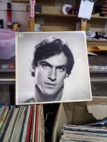 1977 James Taylor Promotional Album