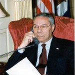 QUOTE: Colin Powell