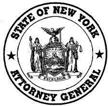 Attorney General via HarlemCondoLife