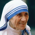 "QUOTE: Mother Teresa ""Kind Words"""