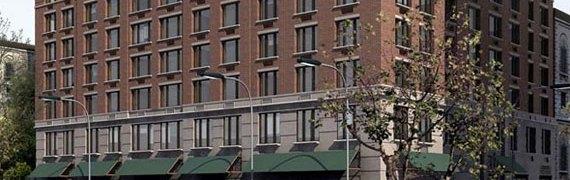 Harlem's Lenox Condominium developer is sued by owners