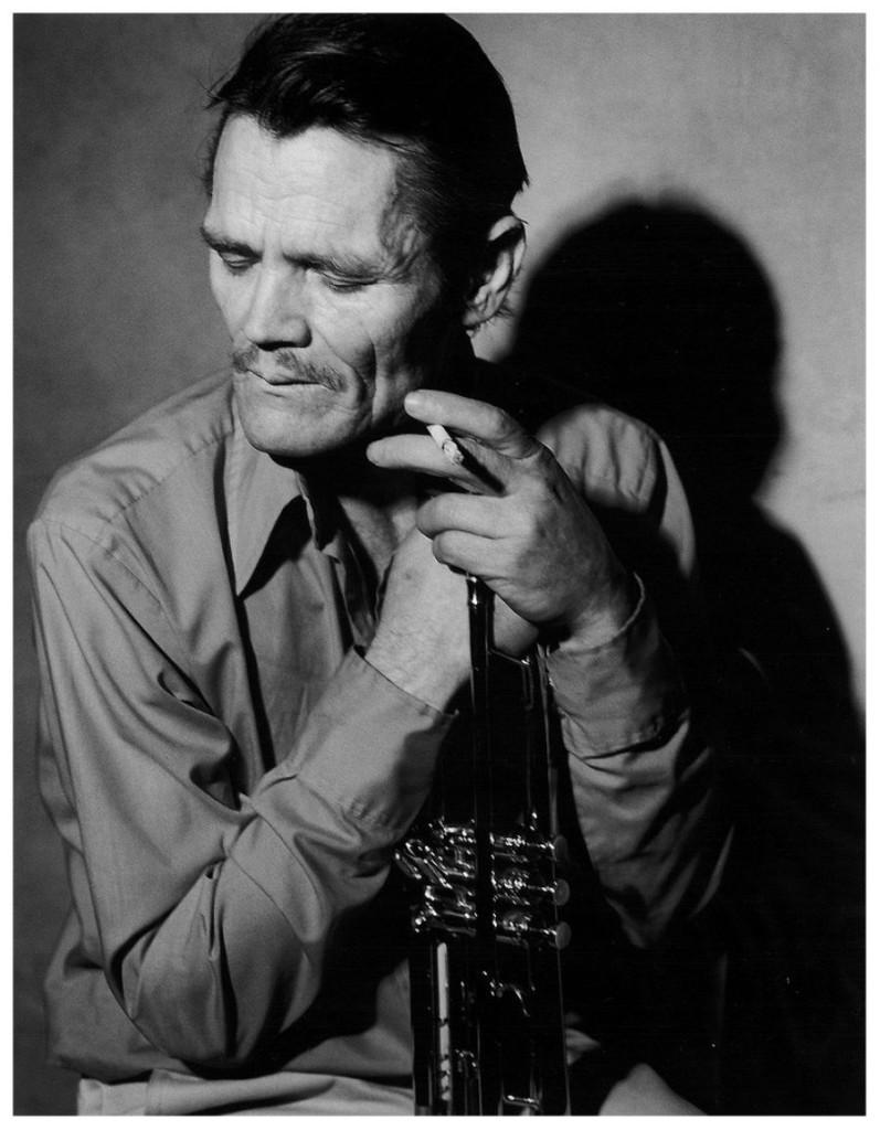 Sunday Jazz Corner With Chet Baker