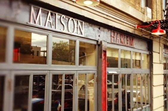 Maison Harlem Reopening