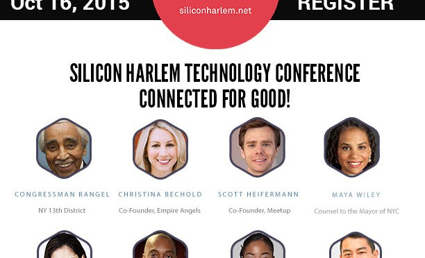 Silicon Harlem Refines Tech