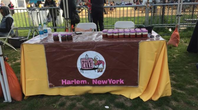 Harlem Eat Up 2016