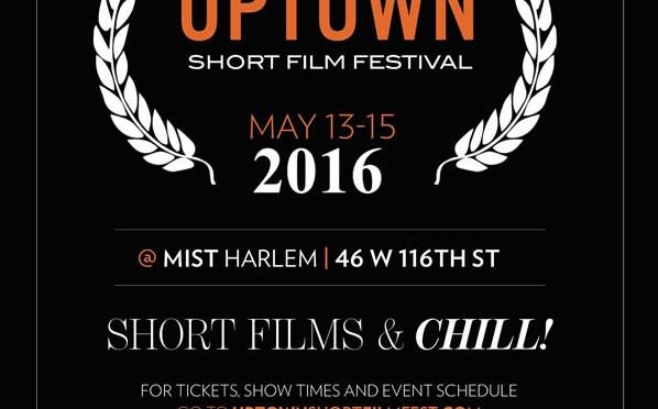 MIST Harlem – Short Films & Chill!