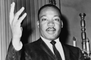 9 Ways to Remember Dr. Martin Luther King Jr.'s Legacy in NYC