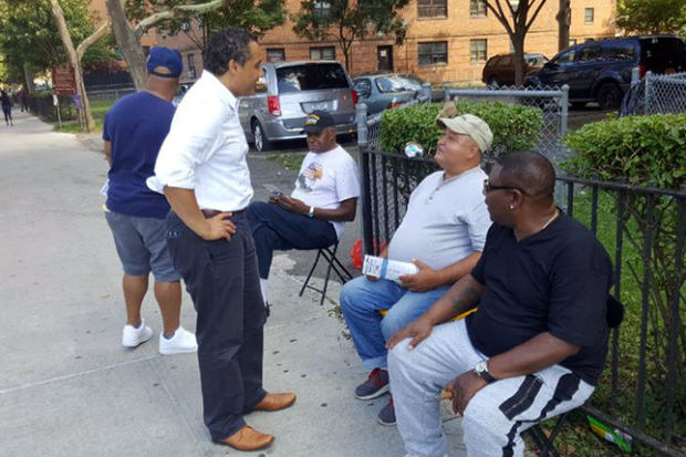 A look at the candidates trying to replace Melissa Mark-Viverito in the city council.