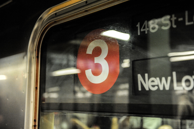 Riders should expect service disruptions and delays or take alternative routes, the MTA said.