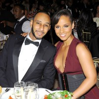 Gordon Parks Foundation Hosts Awards Dinner With Alicia Keys, Swiss Beatz, And Others