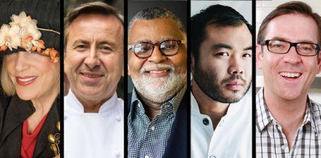 Harlem Talks Masters Panel for Harlem Eat Up Festival